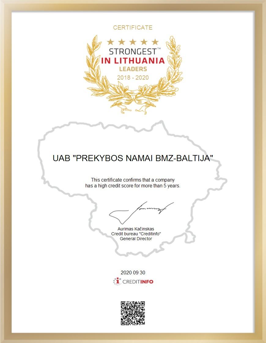 Certificate (55)