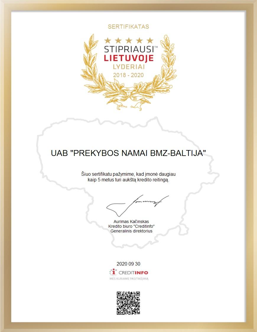 Certificate (56)